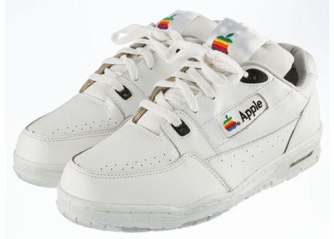 Apple Sneakers - Heritage Auctions