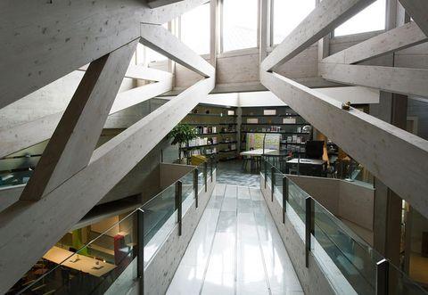 Architectours