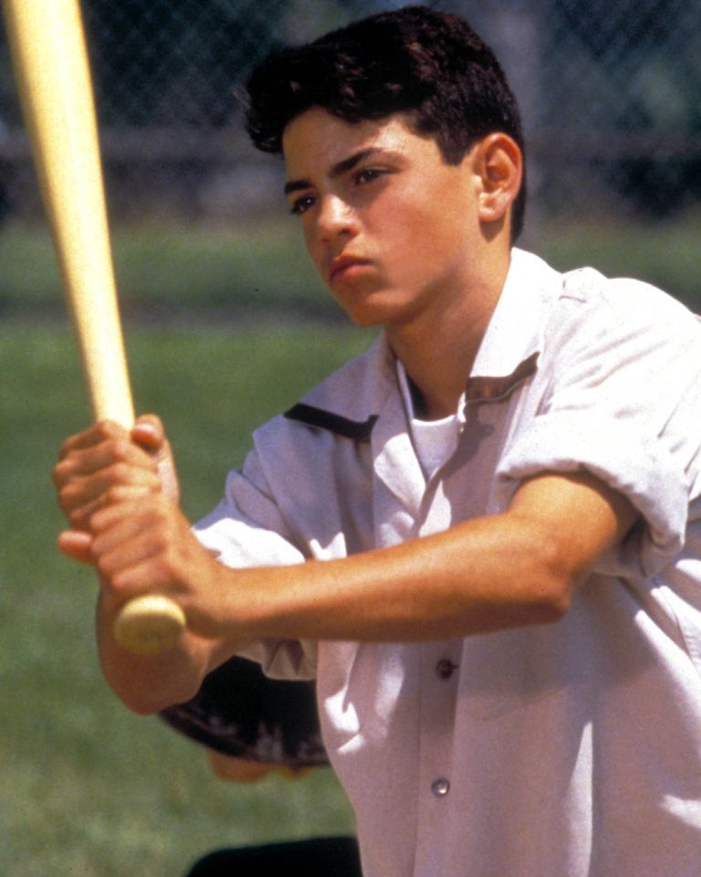 The Best Players from Baseball Movies: A Starting Lineup