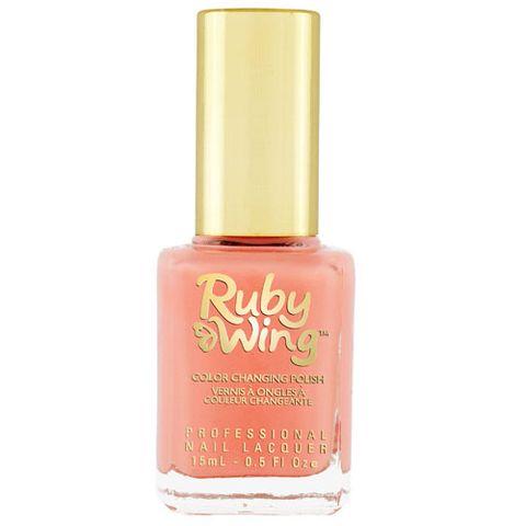 Swap this: One nail polish hue