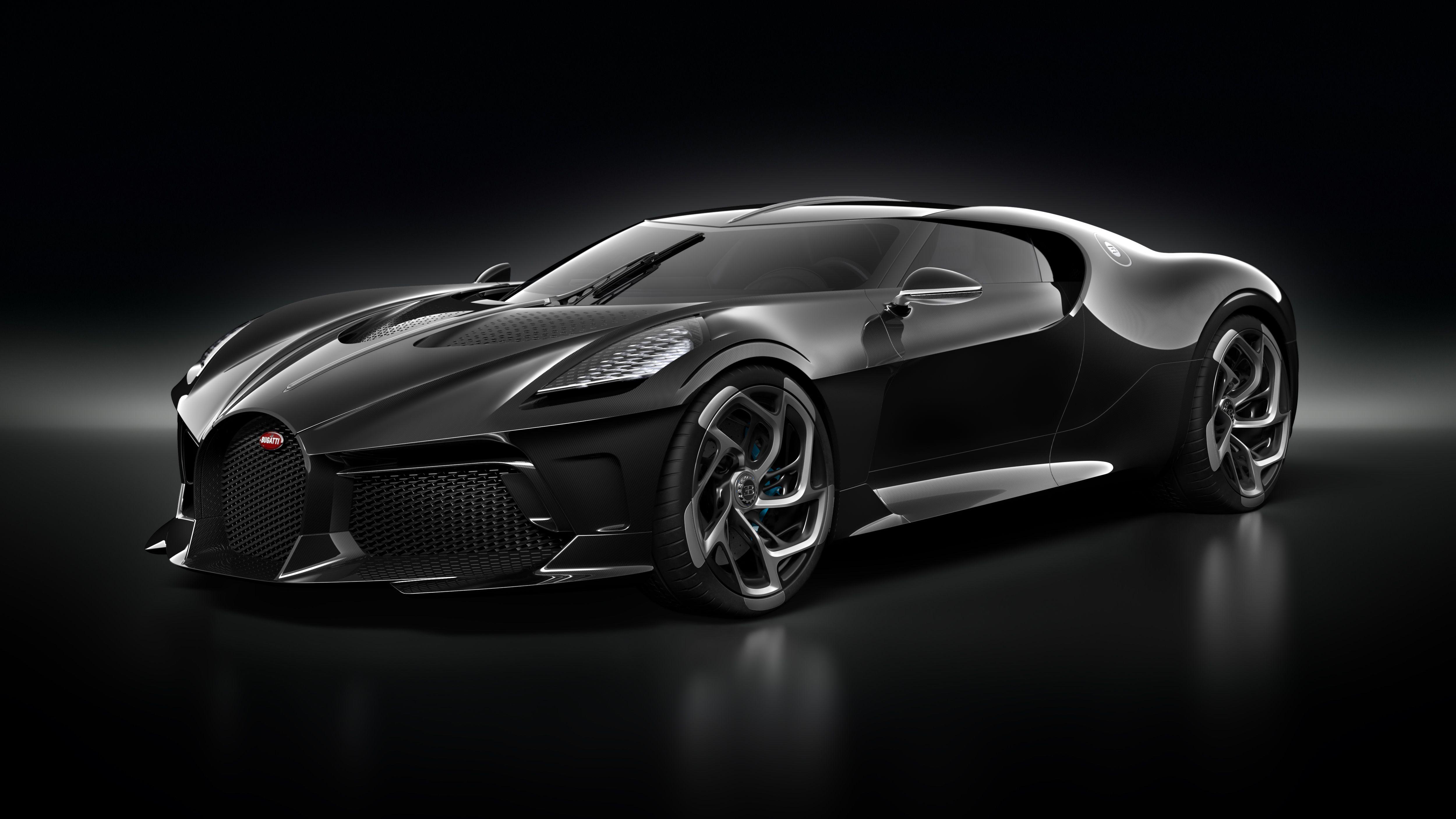 Image result for Bugatti La Voiture Noire