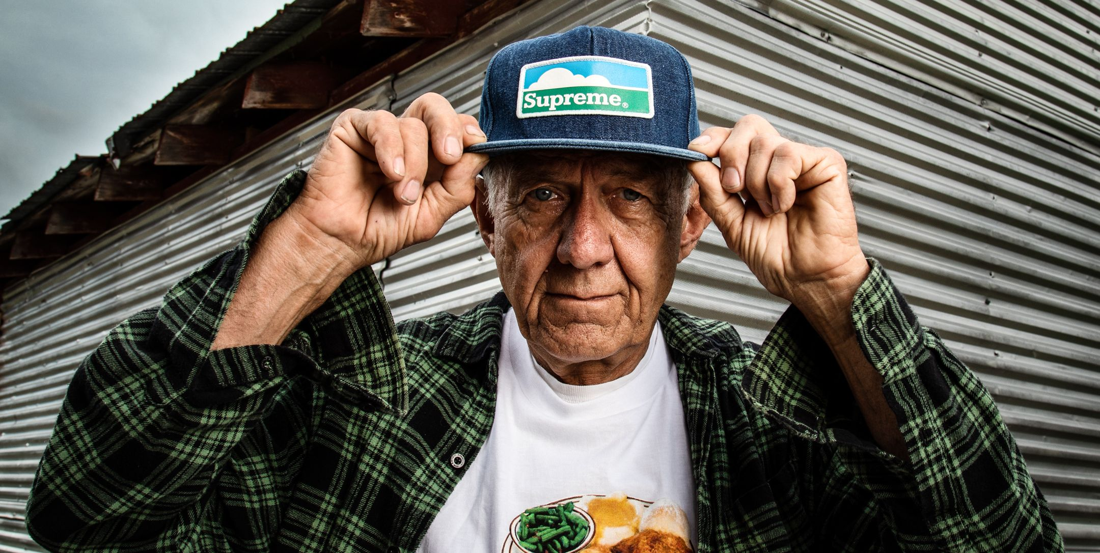 A Bacon Company Is Trolling Supreme for Biting Its Logo To Feed the Fuccbois