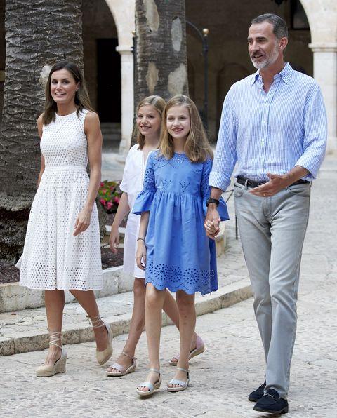 西班牙皇室, 萊蒂西亞皇后, Letzia Ortiz