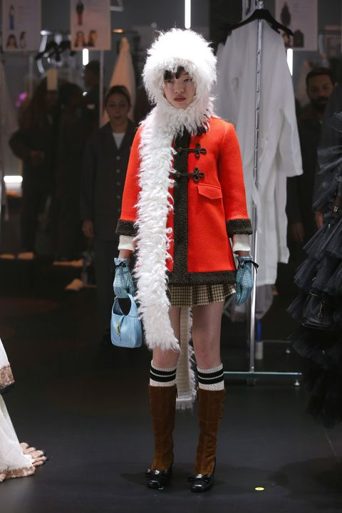 Gucci - Runway - Milan Fashion Week Fall/Winter 2020-2021