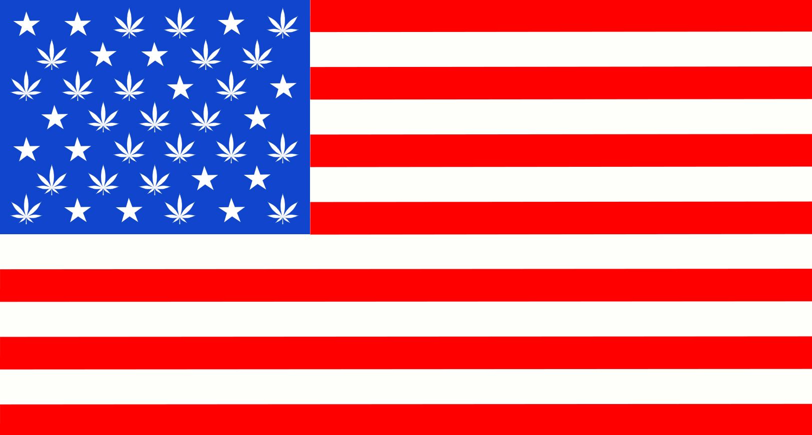 recreational weed states 2020