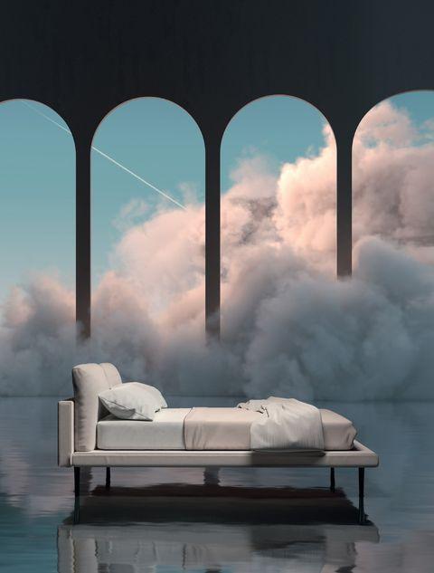 eventi, marieclaire maison italia, febbraio 2021, dreamscapes  artificial architecture, gestalten 2020, visioni oniriche