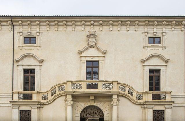palazzo ardinghelli, nuova sede del maxxi l'aquila