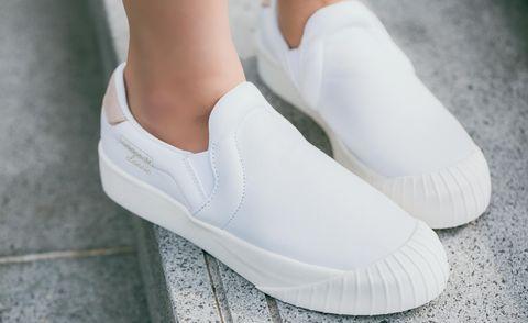 adidas Originals, 球鞋, Everyn, Slip-On, 懶人鞋