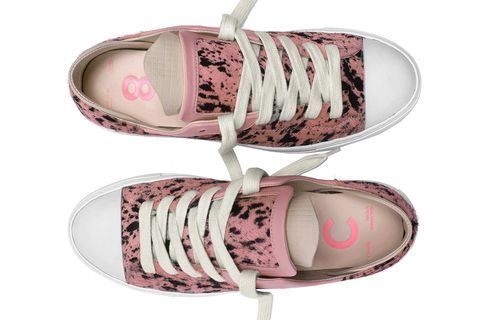 Footwear, Product, Pink, Baby & toddler shoe, Shoe, Baby Products, Slipper, Sneakers,