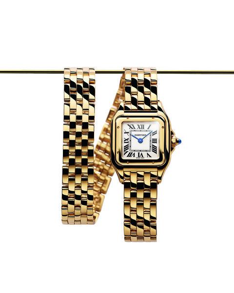 複製《后翼棄兵》女主角六零年代風格!5款手鍊錶打造「時髦復古風」!