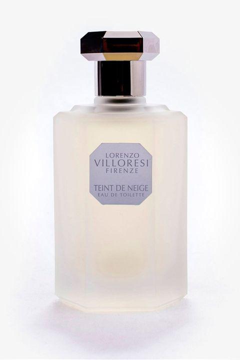 perfumes nicho con aromas originales teint de neige lorenzo villoresi