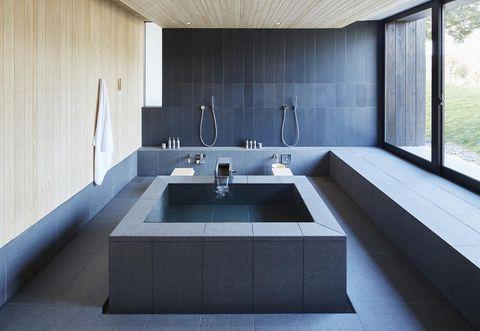 Rivestimenti bagno: 5 soluzioni di design