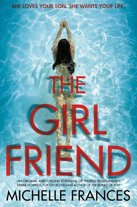 fiction books popular girlfriend most amazon bestselling