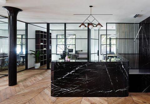 Foto Ufficio Moderno : Lufficio moderno in 7 esempi dal mondo