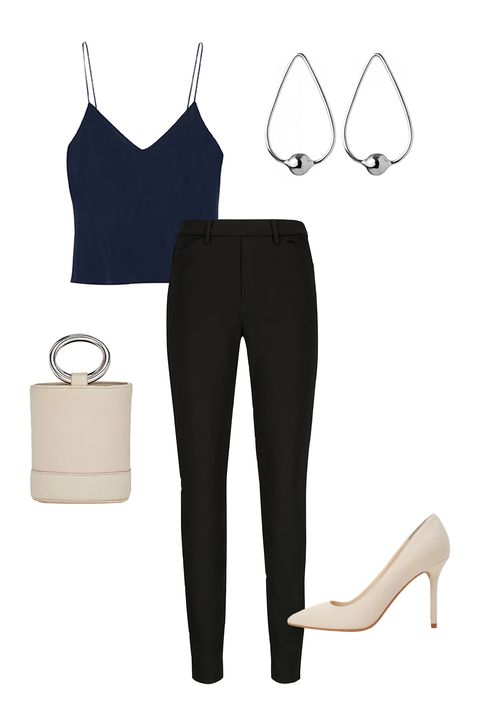 Outfit for Every Day of the Week