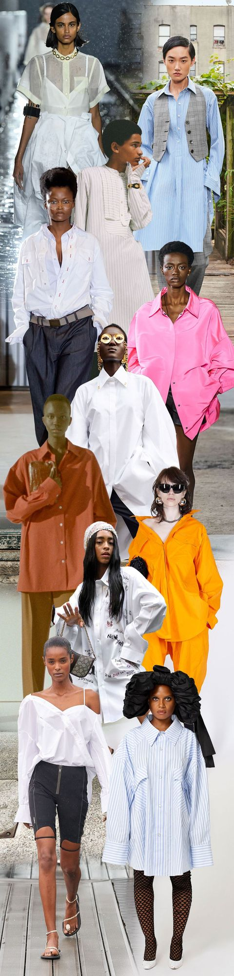 spring 2021 fashion trends