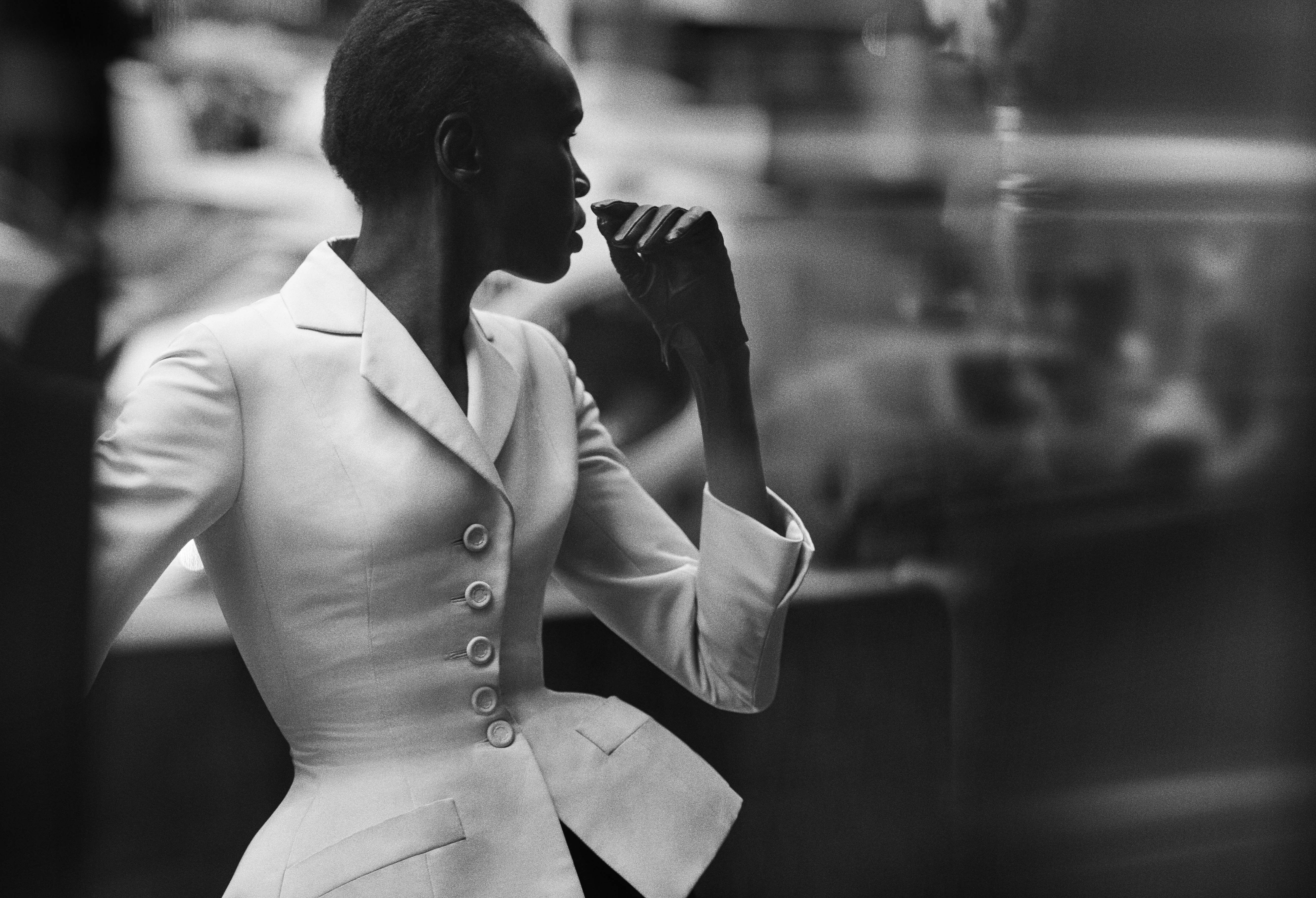 Dior by Peter Lindbergh: An exclusive look inside