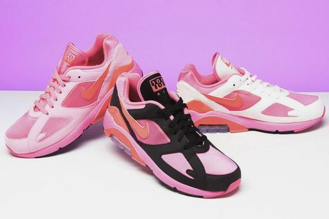 67 Best Sneakers of 2018 - Coolest New Shoes to Buy Now 2f601134a