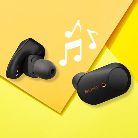 Sony S Truly Wireless Earbuds On Sale On Amazon For Under 200