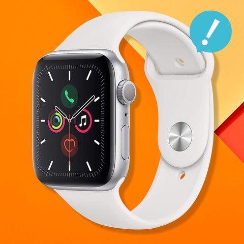 apple watch sale Amazon lowest price