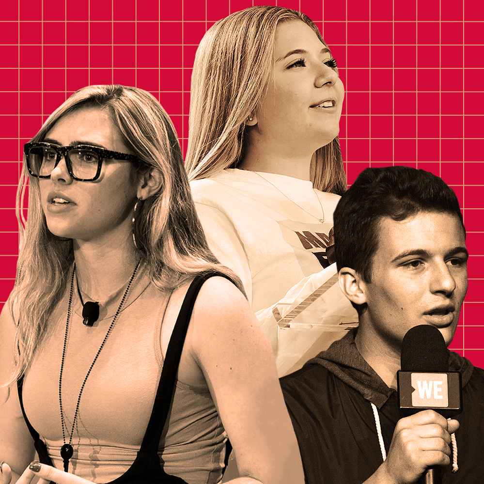 One Year Later, the Parkland Activists Share Their Proudest Accomplishments