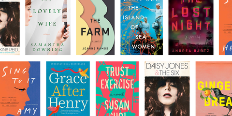 Best Book Of 2019 21 Best Books of 2019   Top New Books Released This Year