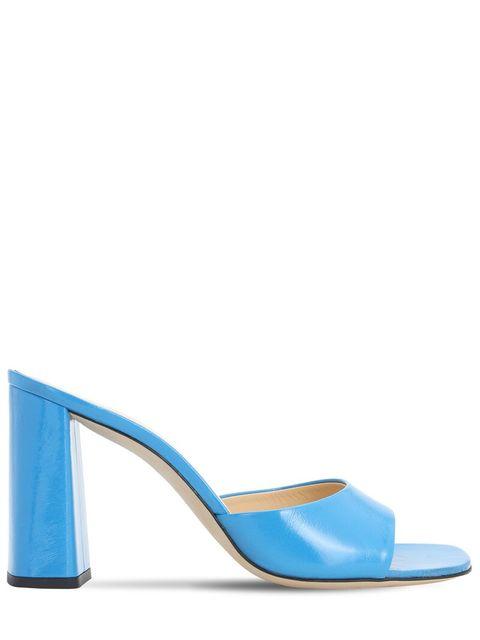 accessori azzurri