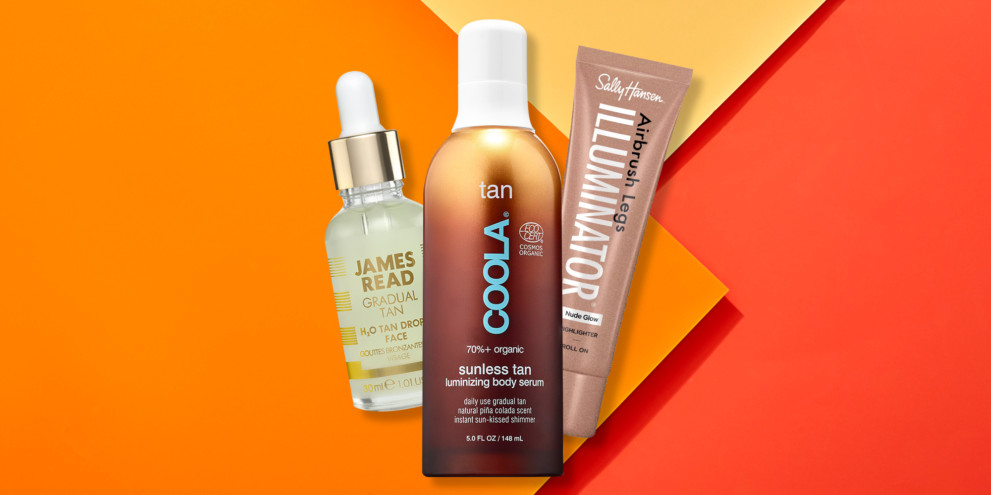 The 15 Best Self Tanners For Every Type Of Glow