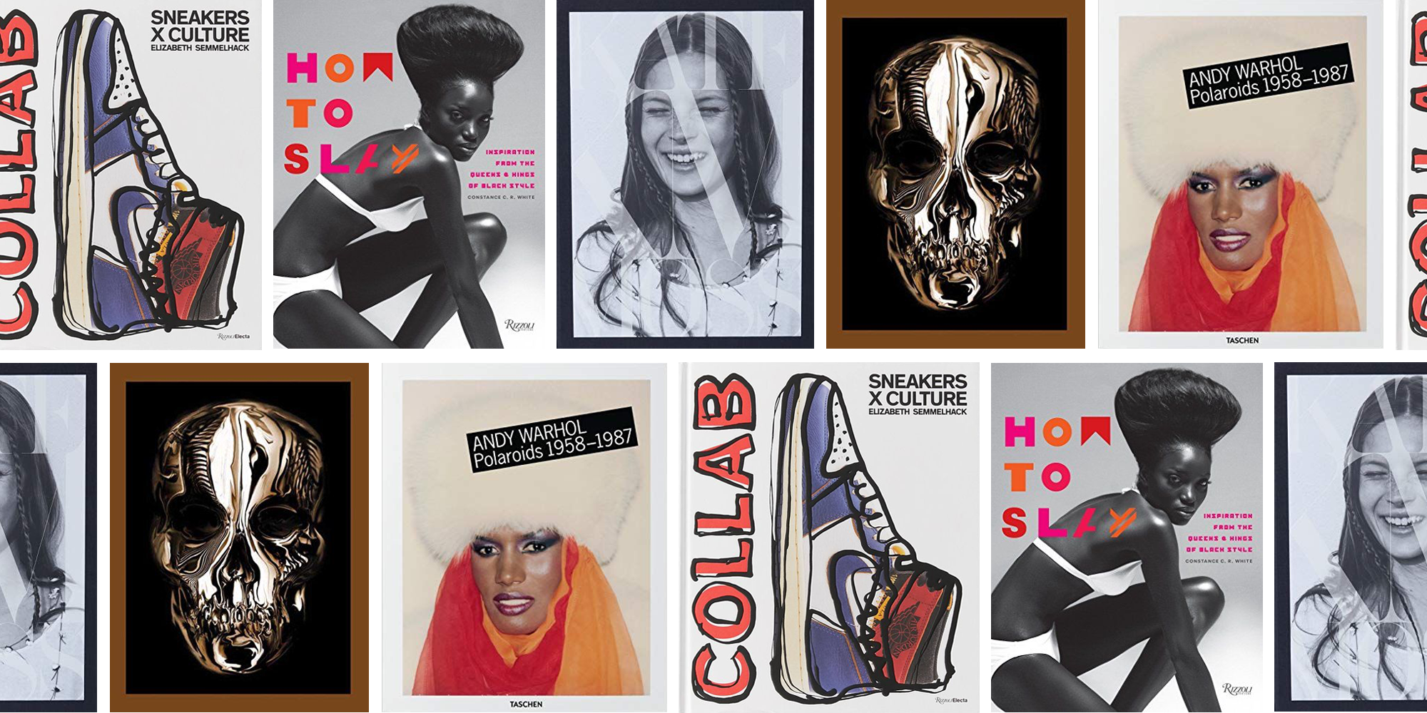 Picture of: 17 Fashion Coffee Table Books That Make The Perfect Accent Piece