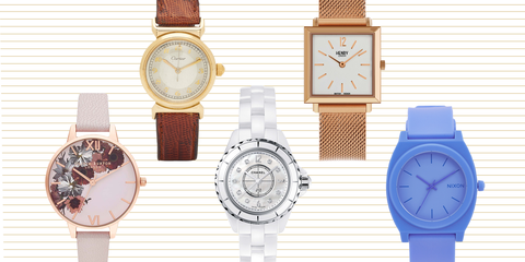 cf642e3aacfc Best New Watches for Women - Stylish Watches for 2019