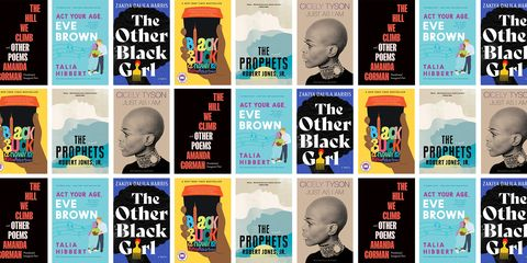 best books by black authors 2021