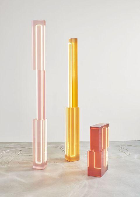 Sabine Marcelis for Side Gallery