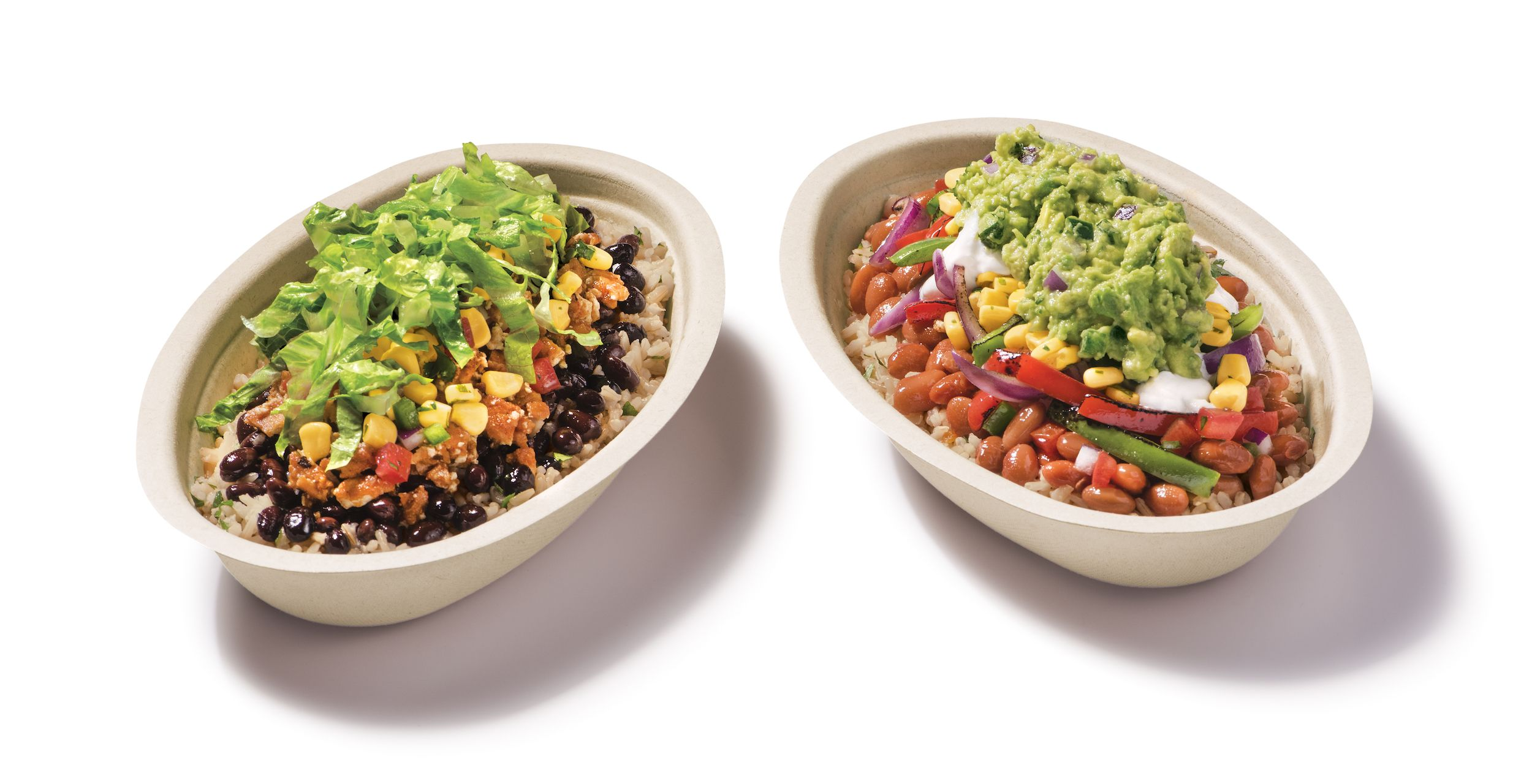 Chipotle Added Vegan And Vegetarian Meals To Its Lifestyle Bowl Options