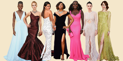 2d8b58019 65 Most Iconic Oscar Red Carpet Dresses of All Time