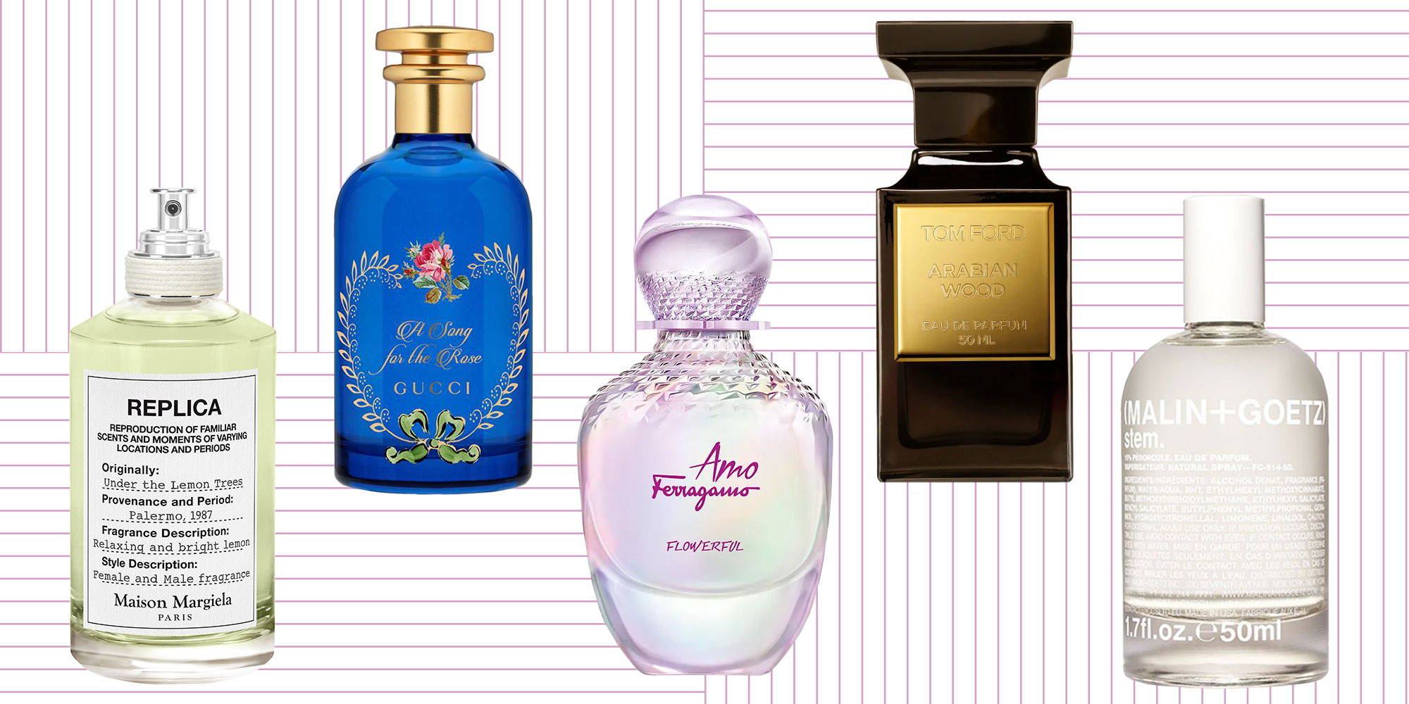 The 12 Best Fragrances Of 2019 New Perfumes For Women
