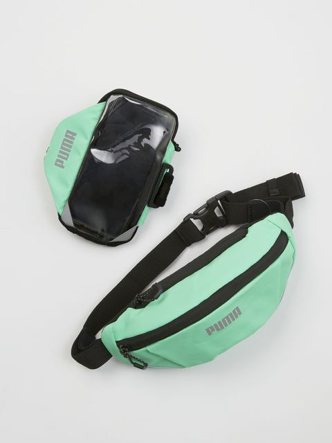 Bag, Green, Eyewear, Personal protective equipment, Glasses, Strap, Luggage and bags, Sunglasses, Fashion accessory,