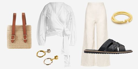 5 Chic Looks You Can Wear to Work and on the Weekend
