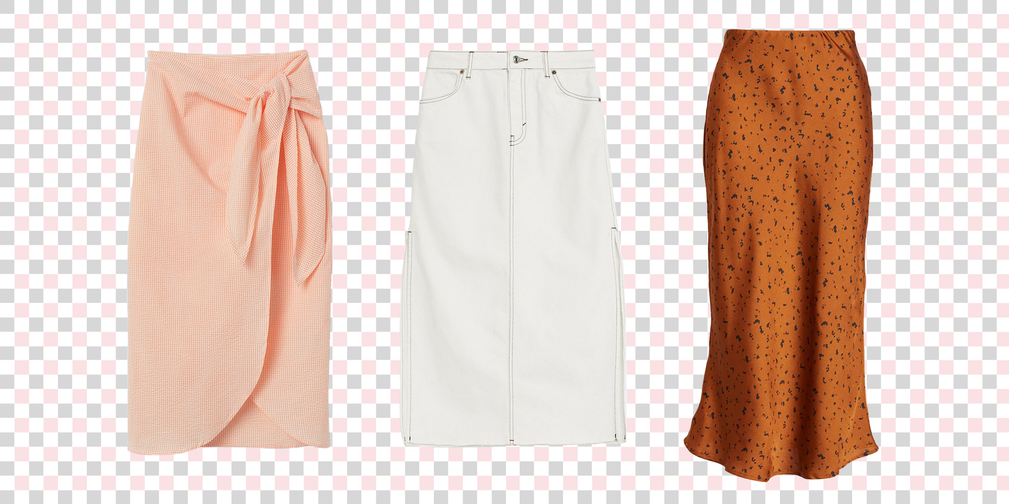 177fe353ef The 15 Best Spring Skirts of 2019 That Are Under $150