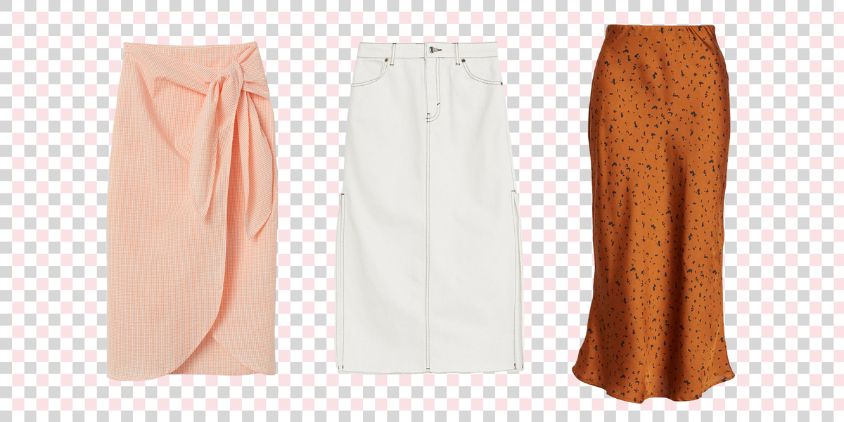 90bc55808 The 15 Best Spring Skirts of 2019 That Are Under $150