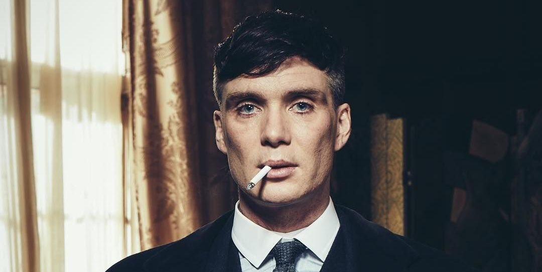 Peaky Blinders: Cillian Murphy Smoked 1,000 Cigarettes In One Series