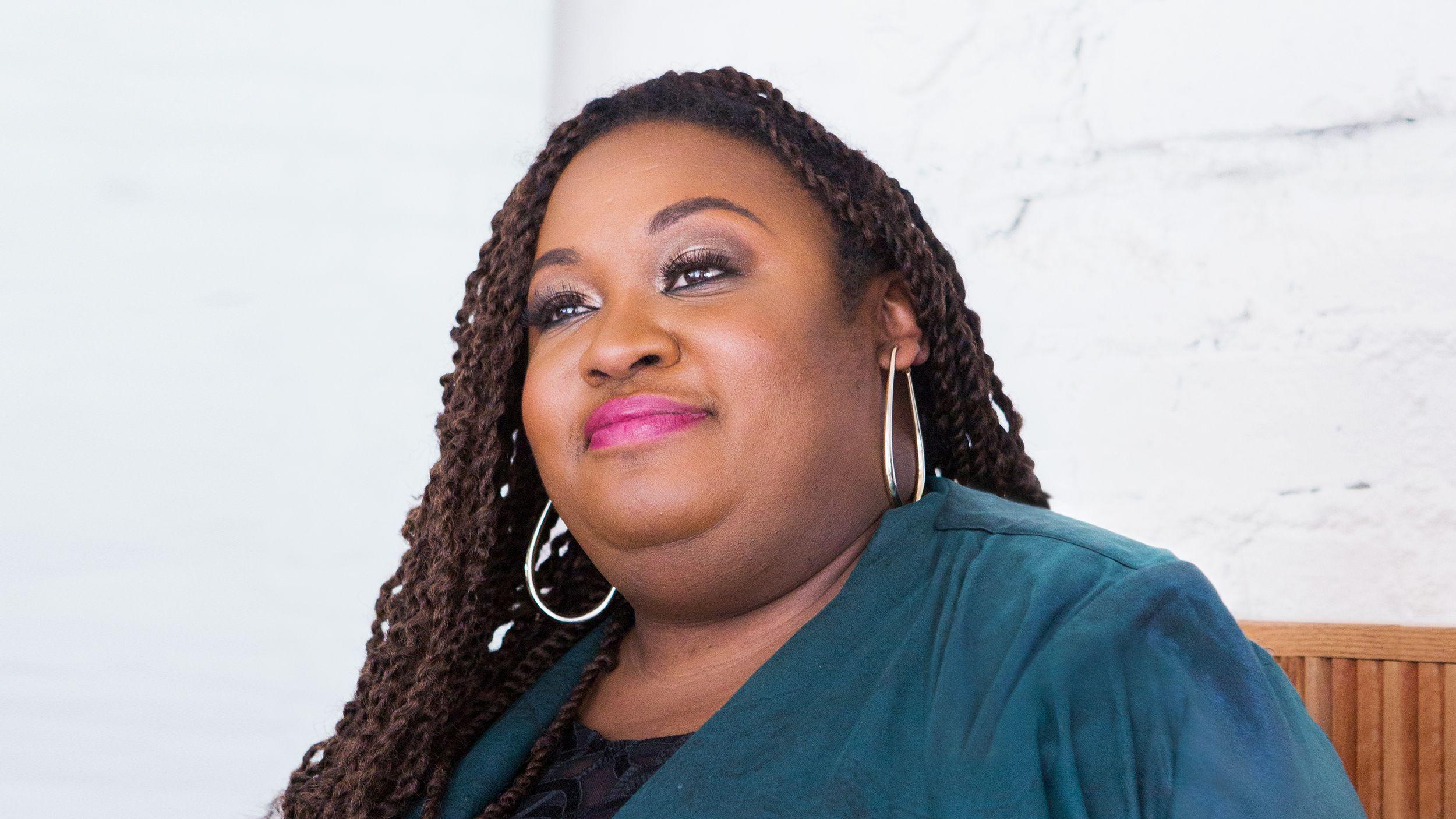 brittney cooper interviewjoy reid - how black women can use rage