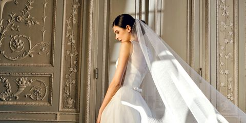 de125f882eb4 image. Marian Duven. La nuova collezione di abiti da sposa della maison  milanese Couture Hayez ...