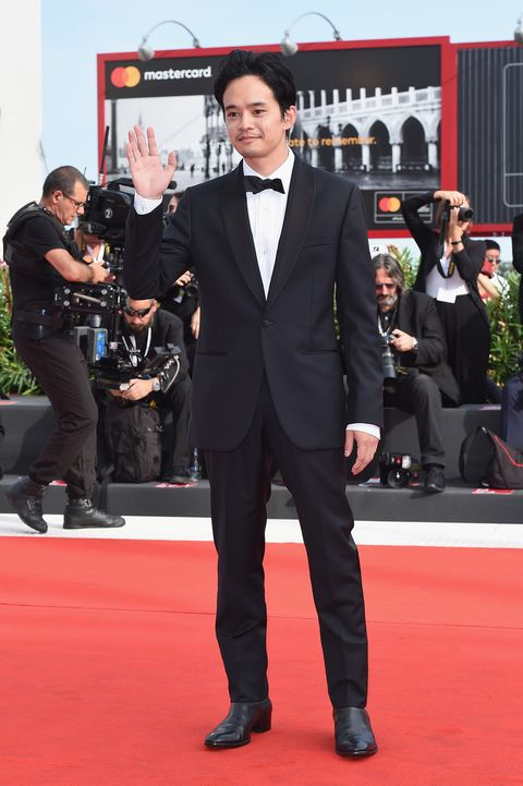 """Killing (Zan)"" Red Carpet Arrivals - 75th Venice Film Festival"