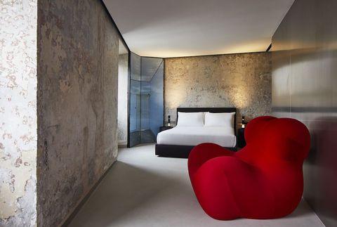 The Rooms of Rome, Fondazione Alda Fendi-Esperimenti