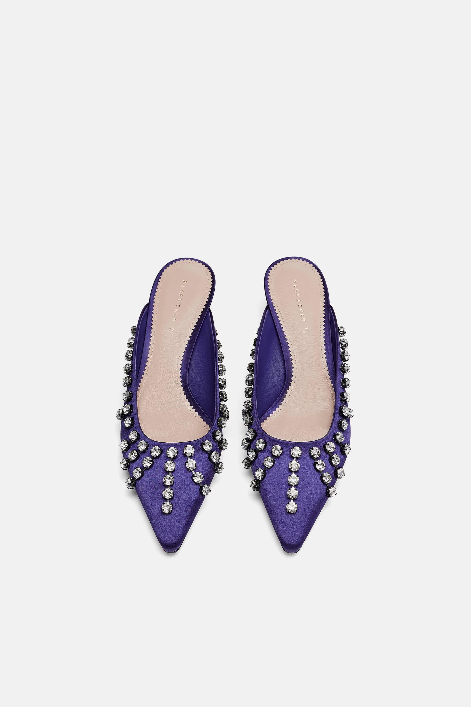scarpe moda autunno inverno 2018 2019
