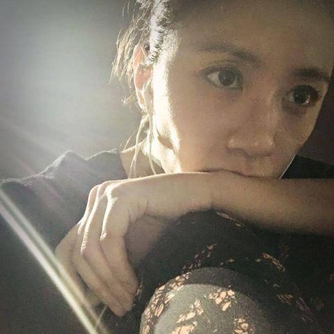 Face, Hair, Beauty, Nose, Eyebrow, Head, Skin, Selfie, Eye, Lip,