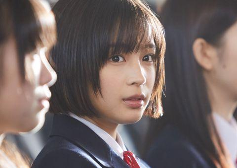 先生我可以喜歡你嗎,生田斗真,廣瀨鈴