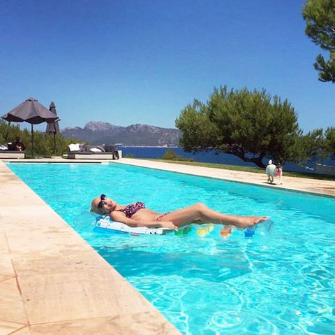 fotos piscinas famosas