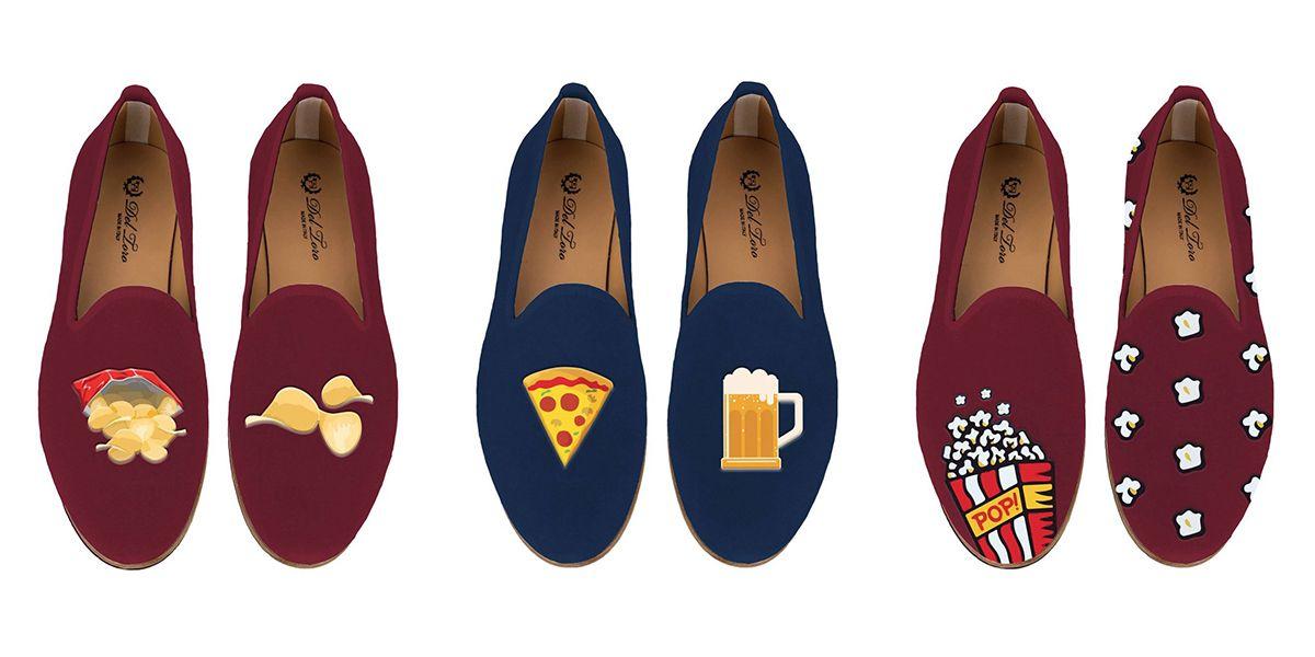 Moda Operandi, Del Toro, 樂福鞋, 穆勒鞋, 懶人鞋
