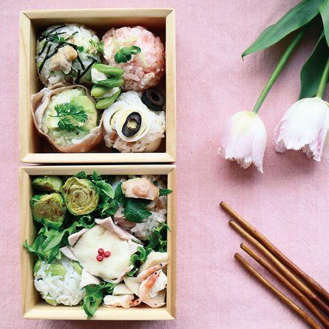 Food, Dish, Cuisine, Comfort food, Shumai, Ingredient, Meal, Lunch, Recipe, Brunch,